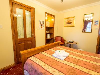 Corstorphine Lodge Hotel - Laterooms