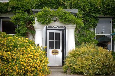 Cuffern Manor - Laterooms