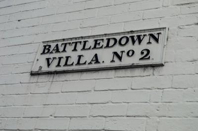 The Battledown - Laterooms