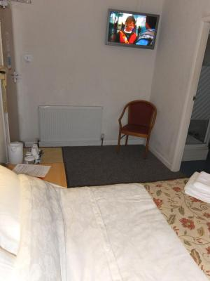 The Monsell Hotel - Laterooms