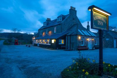 Kildrummy Inn - Laterooms