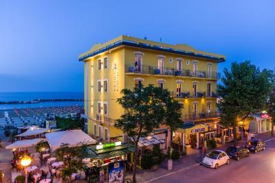 Hotel Estate - Laterooms