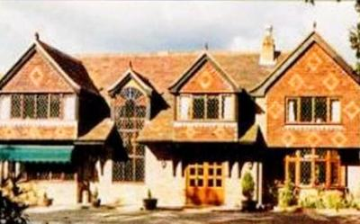 Tudor Place - Laterooms