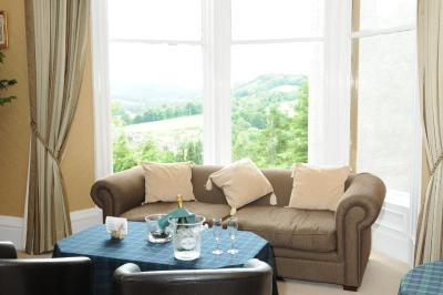 Knock Castle Hotel & Spa - Laterooms