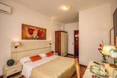 B&B; Roma Trastevere Rooms - Laterooms