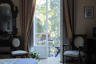 Hotel Villa Liana - Laterooms