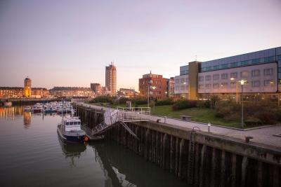 Les Gens de Mer Dunkerque - Laterooms