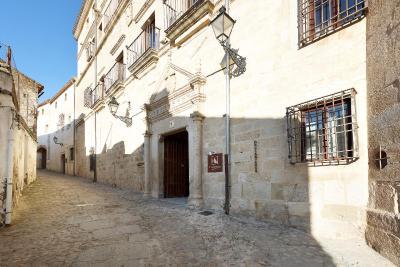 NH Palacio De Santa Marta - Laterooms