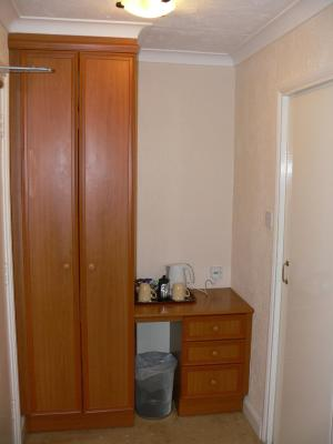 TravelRest - Fareham - Laterooms