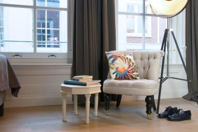Canal Boutique Rooms & Apartments - Laterooms