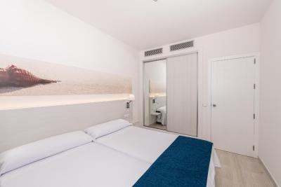 THB Tropical Island - Laterooms