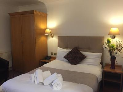 Healey House Hotel - Laterooms
