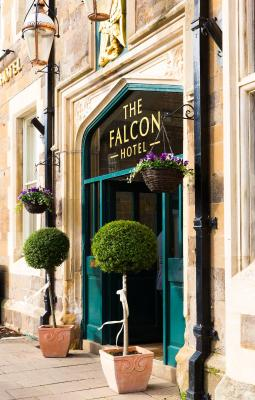 The Falcon Hotel - Laterooms