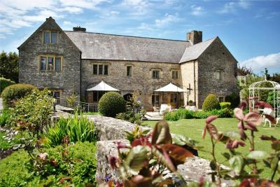 The Great House Hotel - Laterooms