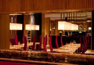 The Fitzwilliam Hotel Belfast - Laterooms
