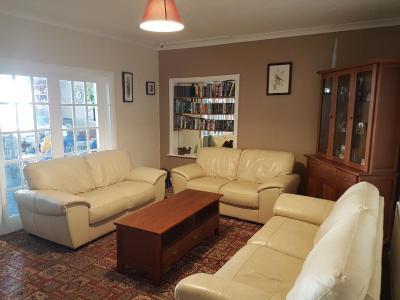 Sandown Manor Bed & Breakfast - Laterooms
