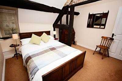 Garway Moon Inn - Laterooms