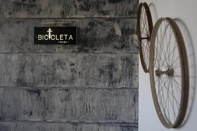 Novotel Lisboa - Laterooms