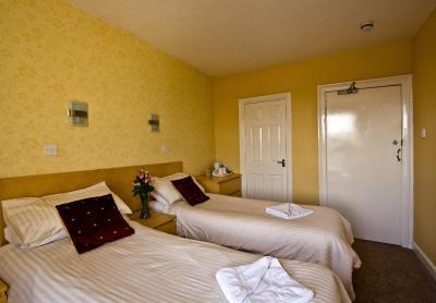 The Helaina Luxury Apartments - Laterooms