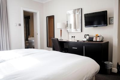 The Sanctuary House Hotel - Laterooms