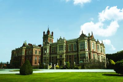 Crewe Hall - QHotels - Laterooms