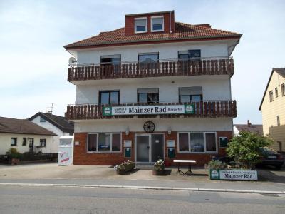 Pension Mainzer Rad - Laterooms