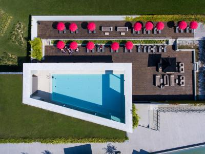 DoubleTree by Hilton Hotel Venice - North - Laterooms