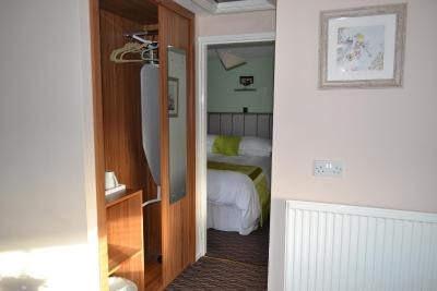 Oak Tree Inn - Laterooms