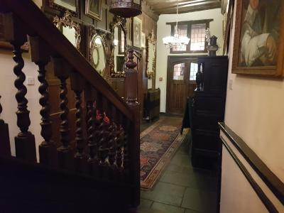 Churston Court Inn - Laterooms
