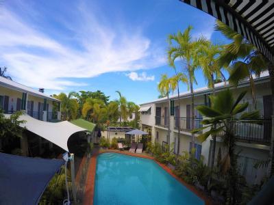 Crystal Garden Resort & Restaurant. - Laterooms