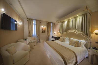 Hotel A la Commedia - Laterooms