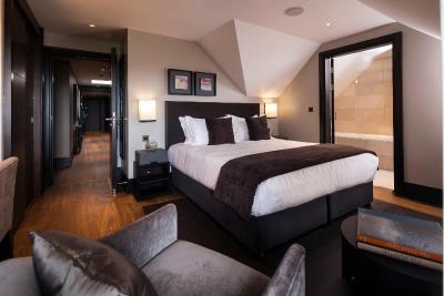 Twr y Felin Hotel - Laterooms