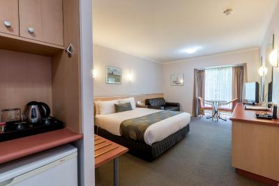 The Waverley International Hotel - Laterooms