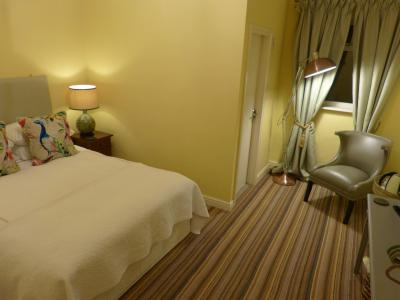 Inglewood boutique Hotel - Laterooms