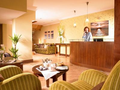 Glengarriff Park Hotel - Laterooms