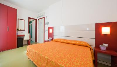 Hotel Raffaello - Laterooms