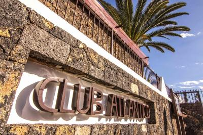 Club Atlantico - Laterooms