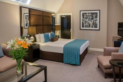 Ettington Chase - Laterooms