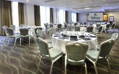 Hilton Dublin Kilmainham - Laterooms