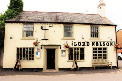 The Lord Nelson - Laterooms