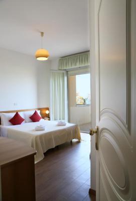 Hotel Tritone - Laterooms