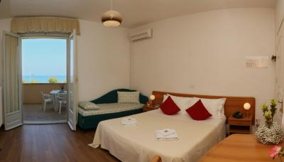 Hotel Tritone - Laterooms