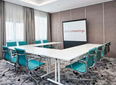 Jurys Inn Oxford - Laterooms