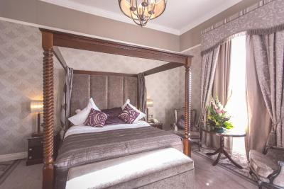 Manor House Country Hotel - Laterooms