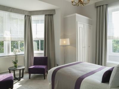 New Bath Hotel - Laterooms