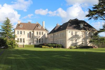 Brockencote Hall - Laterooms