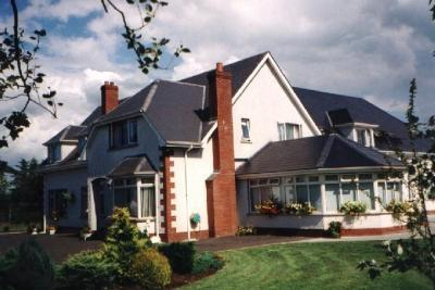 Caldhame Lodge - Laterooms