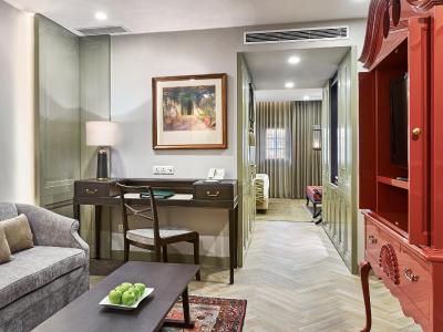 Goodwood Park Hotel - Laterooms