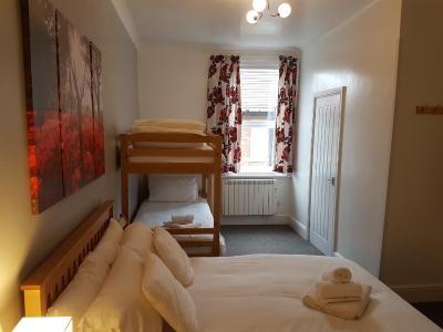 Craigside Hotel - Laterooms