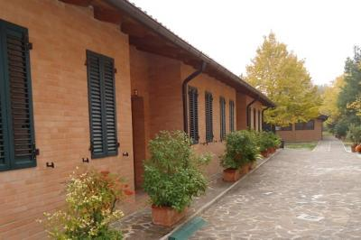 Hotel San Francesco - Laterooms